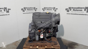 Deutz F3L1011 used motor