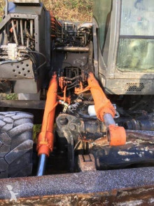 Hitachi used boom cylinder