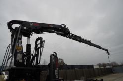 Hiab auxiliary crane Crane arm