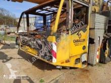 Recambios maquinaria OP cabina / Carrocería cabina Demag Cabine pour grue mobile AC 80 TODO TERRENO 8X8X8