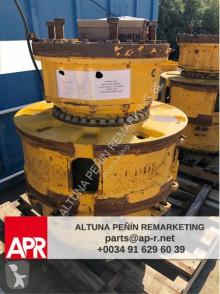 Recambios maquinaria OP transmisión reductor Komatsu