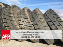 Recambios maquinaria OP rueda / Neumático Neumático Michelin
