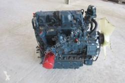 Recambios maquinaria OP Kubota V3800 motor usado