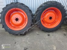 280/85 R28 und 340/85 R38 Pneus usada
