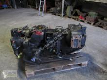 Deutz-Fahr ZF Getriebe (Typ: 7200) z.B für Deutz-Fahr Agrotron 115 used transmission