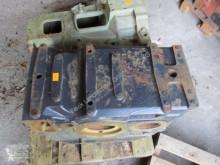 Deutz-Fahr Getriebegehäuse für Agrostar 6.31 used transmission