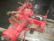 Sonstige Porsche D 217 used transmission