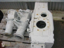 Deutz-Fahr Getriebegehäuse mit Achshälften für D 4006 used transmission