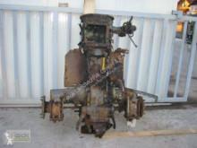 Fendt Schaltgetriebe mit Hinterachse und Hydraulik used transmission