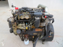 Perkins 1104C-44T turbo used motor
