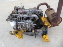 Isuzu 4JB1 motor second-hand