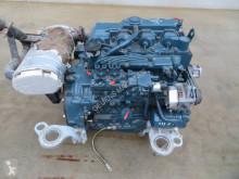 Kubota V2607 used motor