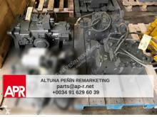 Pompe hydraulique Liebherr