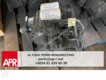 Liebherr hudraulic power pack