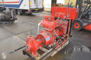 90 M3 EN 8 BAR used water pump