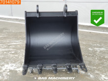 Benna Verachtert CW30 NEW UNUSED BUCKET WITH TIPS