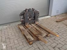 Losse onderdelen bouwmachines koop meyer vorkenspreider/vorkenverstelle