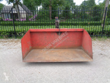 Homlokrakodó koop hydraulische grondbak 2m