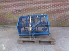 Machine à bêcher koop imants spitmachine