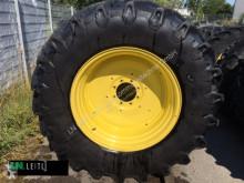 Pneus Trelleborg 540/65 R28 und 650/65 R38