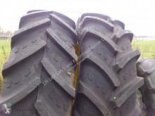 Repuestos Neumáticos John Deere 2Stück 420/70R28 und 2Stück 460/85R38 KLEBER