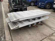 Оборудование для большегрузов ALUMINIUM OPRIJPLATEN / RAMPEN - 240 CM LANG рампа новый