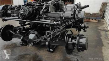 Différentiel Liebherr Différentiel Carter Grupo Diferencial LTM 1060 TODO TERRENO 8X8X8 pour grue mobile LTM 1060 TODO TERRENO 8X8X8