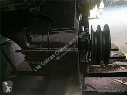 Système électrique Demag Alternateur Alternador AC 155 TRACCIÓN 6X6X6 pour grue mobile AC 155 TRACCIÓN 6X6X6