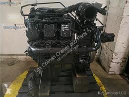 Demag Moteur Motor Completo AC 155 TRACCIÓN 6X6X6 pour grue mobile AC 155 TRACCIÓN 6X6X6 used motor