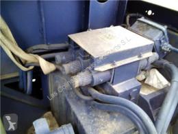 Distributeur hydraulique Liebherr Distributeur hydraulique Distribuidor Patas Apollo GRUA AUTOPROPULSADA LTM 1025 pour grue mobile GRUA AUTOPROPULSADA LTM 1025