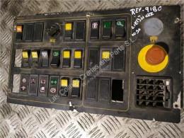 Tableau de bord Liebherr Tableau de bord Cuadro Instrumentos LTM 1050 LTM 1045 1050 pour grue mobile LTM 1050 LTM 1045 1050