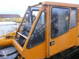 Krupp Cabine Cabina Completa GMK 4060 pour grue mobile GMK 4060 used cabin