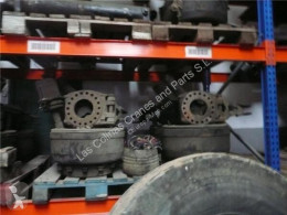 Krupp Essieu moteur Tambor Freno Eje Trasero Dcho GMK 4060 pour grue mobile GMK 4060 motor second-hand
