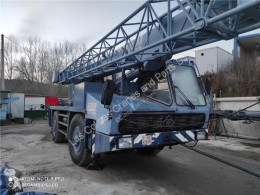 Krupp Filtre à air Jip (Plumin) KMK 2025 TODO TERRENO 4X4X4 pour grue mobile KMK 2025 TODO TERRENO 4X4X4 used air filter