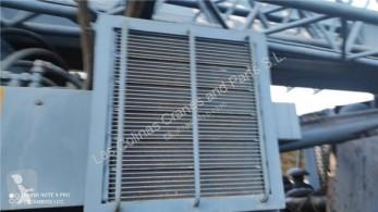 Sistema de arrefecimento Krupp Radiateur de refroidissement du moteur Radiador Hidraulico KMK 2025 TODO TERRENO 4X4X4 pour grue mobile KMK 2025 TODO TERRENO 4X4X4