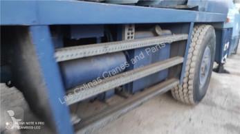Piese de schimb utilaje lucrări publice Krupp Réservoir hydraulique Deposito Hidraulico KMK 2025 TODO TERRENO 4X4X4 pour grue mobile KMK 2025 TODO TERRENO 4X4X4 second-hand