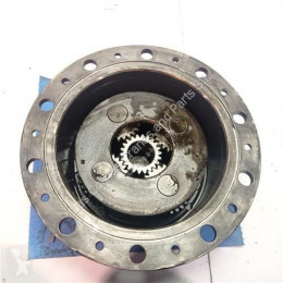 Liebherr Moyeu Cubo Reductor pour excavateur used wheel / Tire