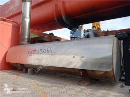 Demag exhaust system Pot d'échappement Silenciador AC 155 TRACCIÓN 6X6X6 pour grue mobile AC 155 TRACCIÓN 6X6X6