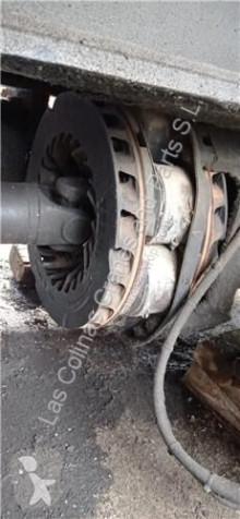 Demag brake disc Disque de frein Freno Electrico AC 155 TRACCIÓN 6X6X6 pour grue mobile AC 155 TRACCIÓN 6X6X6