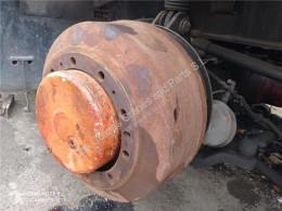 Demag drum brake Tambour de frein Tambor Freno Eje Trasero Izdo AC 155 TRACCIÓN 6X6X6 pour grue mobile AC 155 TRACCIÓN 6X6X6
