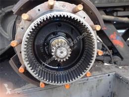 Demag motor Moteur de translation Buje AC 155 TRACCIÓN 6X6X6 pour autre matériel TP AC 155 TRACCIÓN 6X6X6