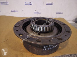 Liebherr travel motor Moteur de translation Cubo Reductor LTM 1050 LTM 1045 1050 pour grue mobile LTM 1050 LTM 1045 1050