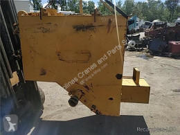 Bak dla hydrauliki Liebherr Réservoir hydraulique Deposito Hidraulico LTM 1060 TODO TERRENO 8X8X8 pour excavateur LTM 1060 TODO TERRENO 8X8X8