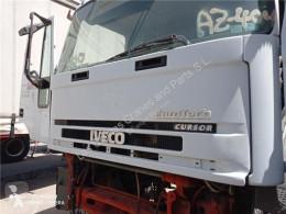 Iveco Calandre Calandra EuroTech Cursor (MH) FSA (440 E 35) [7,8 Ltr. pour camion EuroTech Cursor (MH) FSA (440 E 35) [7,8 Ltr. - 259 kW Diesel] used cab / Bodywork