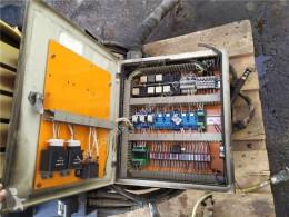 Système électrique Demag Boîte à fusibles Soporte Caja Fusibles/Rele AC 155 TRACCIÓN 6X6X6 pour grue mobile AC 155 TRACCIÓN 6X6X6