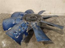 Ventilador Liebherr Ventilateur de refroidissement Ventilador Viscoso GRUA AUTOPROPULSADA LTM 1025 pour grue mobile GRUA AUTOPROPULSADA LTM 1025