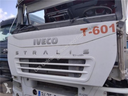 Iveco Calandre Calandra Stralis AT 440S43 pour camion Stralis AT 440S43 used cab / Bodywork