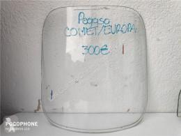 Piese de schimb utilaje lucrări publice Pegaso Lunette arrière LUNA Trasera COMET 12 14 pour autre matériel TP COMET 12 14 second-hand