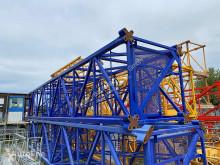 Equipamientos maquinaria OP equipamiento grúa Liebherr Section de mât Grundturmstück pour grue à tour 120HC