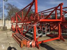 Liebherr Section de mât Klettereinheit/Climbing cage pour grue à tour 355/500HC used crane equipment